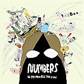 NUMBERS-In-My-Mind-All-the-Time-CD-2004-Tigerbeat6-Music