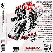 Lethal-Sound-Mixtapes-Dose-1-PA-by-Various-Artists-SEALED-CD