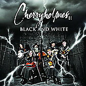 Cherryholmes-II-Black-and-White-by-Cherryholmes-CD