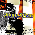 King Biscuit Flower Hour by April Wine (CD, Feb-1999, King Biscuit Entertainment)