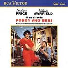 Gershwin: Porgy and Bess [Highlights 1983] by Leontyne Price (CD, Jan-1989, RCA Victor)
