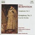Sinfonie 1/Ivan Der Schre von Sspo Kosice,Robert Stankovsky (2001)