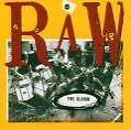 Raw von The Alarm (2004)