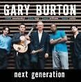 Next Generation von Gary Burton (2005)