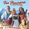 Lieder,Die Von Herzen Kommen von Trio Aus Südtirol Panorama (2004)