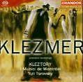 Klezmer von I. Musici De Montreal,Kleztory (2004)