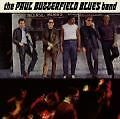 Paul Butterfield von The Butterfield Blues Band (1989)