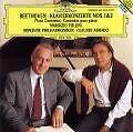 Klavierkonzerte 1+2 von Maurizio Pollini,BP,Claudio Abbado (1995)