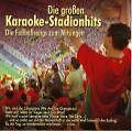 Karaoke Stadionhits von Various Artists (2008)
