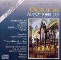 Orgelmusik Aus Ottobeuren von J. Overduin (1996)