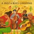 A Jazz & Blues Christmas von Putumayo Presents,Various Artists (2008)
