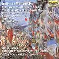 Klassik Symphonik Musik-CD 's vom In-Akustik-Label