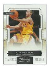 Autograph Panini Stephen Curry Original Basketball Cards