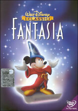 Film in DVD e Blu-ray Disney edizione da collezione
