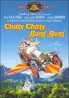 Chitty Chitty Bang Bang (1968) DVD