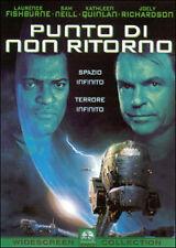 Film in DVD e Blu-ray avventure spaziali da collezione