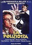 La-poliziotta-1974-DVD-NUOVO-Sigillato-Pozzetto-Melato