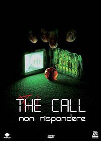 The Call. Non rispondere (2003) DVD - Italia - The Call. Non rispondere (2003) DVD - Italia