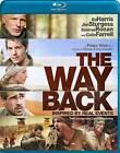 The Way Back (Blu-ray Disc, 2011)