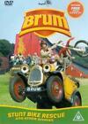 Brum - Stunt Bike Rescue (DVD, 2003)
