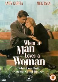 when a man loves a woman  DVD  NEW - hemel, United Kingdom - return to bridge rec north st new ross wexford ireland Most purchases from business sellers are protected by the Consumer Contract Regulations 2013 which give you the right to cancel the purchase within 14 days after the day you re - hemel, United Kingdom