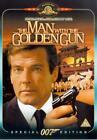 The Man With The Golden Gun (DVD, 2003)