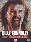 Billy Connolly - Live - The Greatest Hits (DVD, 2004)