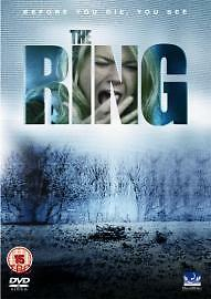 The Ring DVD 2005 - <span itemprop=availableAtOrFrom>Southampton, Hampshire, United Kingdom</span> - The Ring DVD 2005 - Southampton, Hampshire, United Kingdom