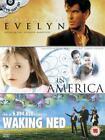 Waking Ned / Evelyn / In America (DVD, 2004, 3-Disc Set)