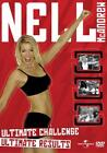 Nell McAndrew's Ultimate Challenge - Ultimate Results (DVD, 2004)