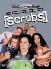 Scrubs - Series 1 - Complete (DVD, 2005, 4-Disc Set)