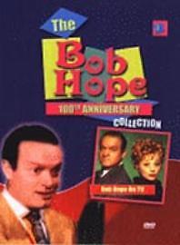 Bob Hope On TV  Bob Hope 100th Anniversary  3 DVD 2003  VG - halesowen, United Kingdom - Bob Hope On TV  Bob Hope 100th Anniversary  3 DVD 2003  VG - halesowen, United Kingdom