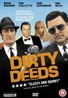 Dirty Deeds (DVD, 2004)