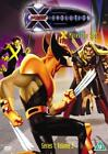 X-Men Evolution - X Marks The Spot (DVD, 2004)