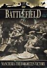 Battlefield - Manchuria - The Forgotten Victory (DVD, 2004)