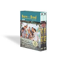 Born And Bred - Series 2 (DVD, 2004, 4-Disc Set, Box Set)