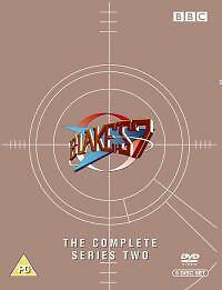 Blake-039-s-7-Series-2-Complete-DVD-2005