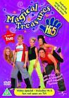 Hi 5 - Magical Treasures (DVD, 2004)