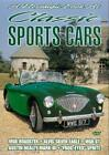 Classic Sports Cars (DVD, 2004)