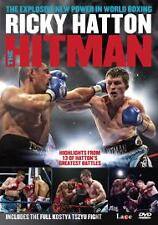 Boxing DVDs 2005 DVD Edition Year