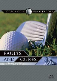 John Jacobs - Faults And Cures [DVD], Good DVD, ,