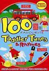 100 Favourite Toddler Tunes (DVD, 2004)