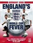 Englands World Cup Fever (DVD, 2006)