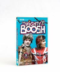 The Mighty Boosh  Series 1  Complete DVD 2005 2Disc Set - <span itemprop=availableAtOrFrom>Bexleyheath, United Kingdom</span> - The Mighty Boosh  Series 1  Complete DVD 2005 2Disc Set - Bexleyheath, United Kingdom