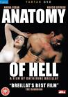Anatomy Of Hell (DVD, 2005)