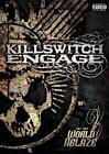 Killswitch Engage - Set The World Ablaze (DVD, 2005)