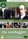 The Sandbaggers - Series 1 - Complete (DVD, 2013, 2-Disc Set)