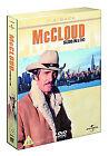 McCloud - Season 1 And 2 (DVD, 2006, 4-Disc Set, Box Set)