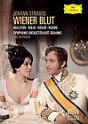 Strauss - Wiener Blut (DVD, 2008)