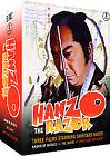 Hanzo The Razor (DVD, 2009, 3-Disc Set)
